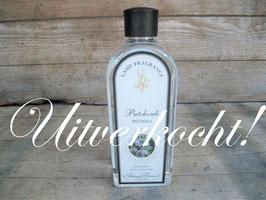 "Ashleigh & Burwood geurlamp vloeistof ""patchouli"" ***uitverkocht***"