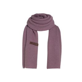 Lila sjaal Jazz