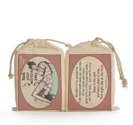 Zeep girly wash your worries van Sakkie Kado