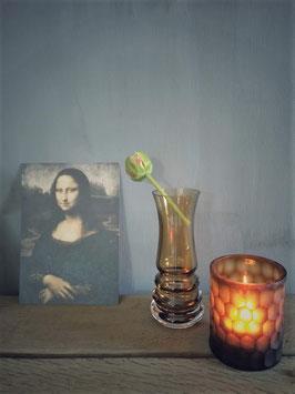 Kaart Mona Lisa