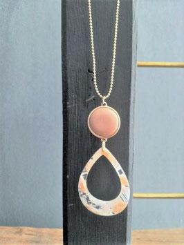 Halsketting B-Jewels (16)