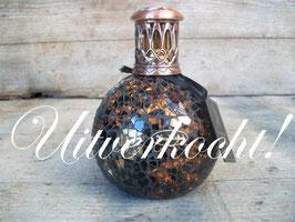 "Ashleigh & Burwood geurlamp klein ""scorched earth"" ***uitverkocht***"