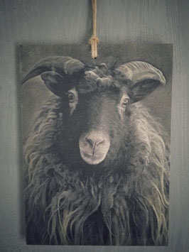 Houtprint ram
