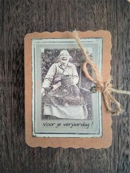 Soap in a box: voor je verjaardag
