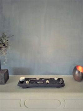 Oud Mancala spelbord uit India (02)
