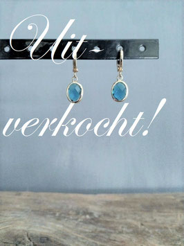 Oorbellen B-Jewels (25) ***uitverkocht***