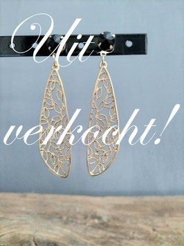 Oorbellen B-Jewels (13) ***uitverkocht***