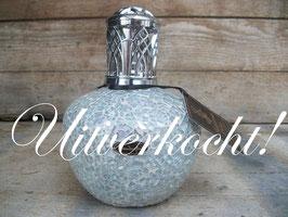 "Ashleigh & Burwood geurlamp groot ""ice kingdom"" ***uitverkocht***"