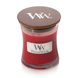 Woodwick Mini candle pomegranate