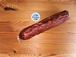 Original Ballenbergwurst