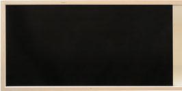 Acrylglas glanz schwarz