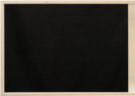 Glossy acrylic glass black