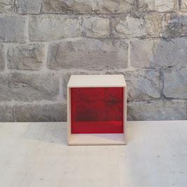 Cube Natur, LE