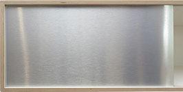 Aluminium inox