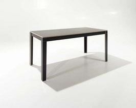 xilobis Tisch schwarz 200/90