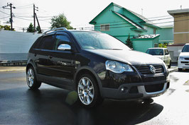 2007 VW CROSS POLO