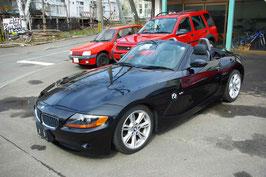 2006 BMW Z4 2.2