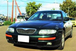 1997 EUNOS 800 2.5 MILENIA S