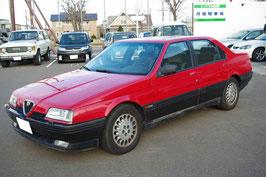 94 Alfa Romeo 164Super