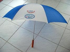 Club Schirm vom 10 Jahre Jubiläum