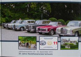 Fotobuch der Jubiläumsausfahrt 20 Jahre