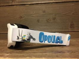 Masque de ski OPOUAL