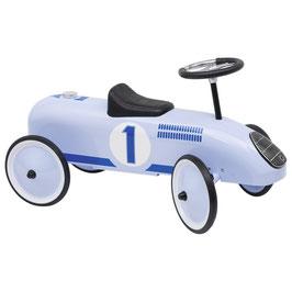 Rutscherfahrzeug blau