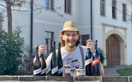 6er Wein-Paket inklusive  Fink´s Delikatessen