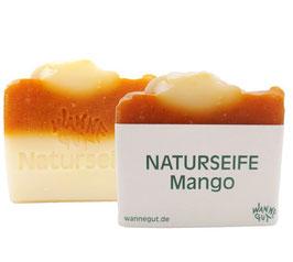 Naturseife Mango vegan bio 70g