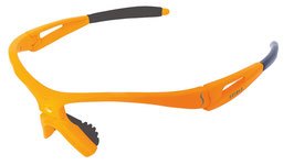 Frame Orange Rubbertouch