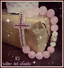 ...Cruces con estrella...