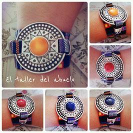 Nuevas pulseras Incas, el must have de esta temporada