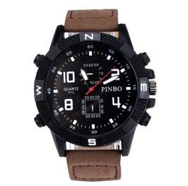 Reloj militar sport