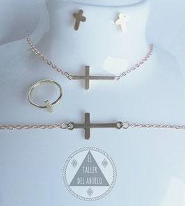 Conjunto cruces
