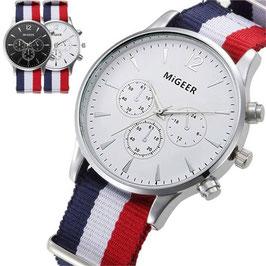 Reloj Migeer lona
