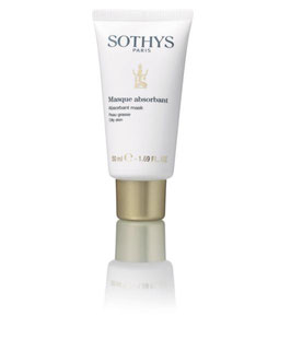 Masque absorbant Sothys