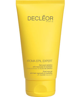 GEL  DOUBLE ACTION POST-ÉPILATION ANTI-REPOUSSE & HYDRATANT Decléor