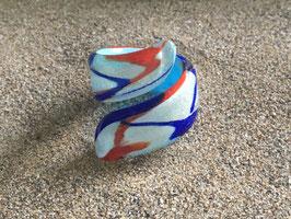 Glasring Murano 16mm 26