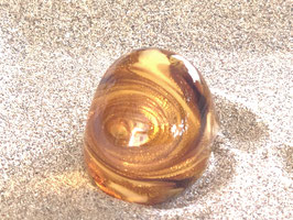 Glasring Murano 17mm 50