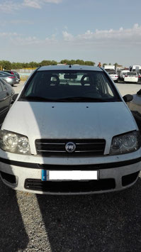 FIAT- PUNTO- 1.3 -70 - 2003- REF: 188A1000