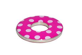 Eier-Ring Eggbert pink
