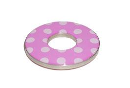 Eier-Ring Eggbert rosa