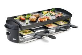 Raclette-Grillgerät Cheeseboard V8