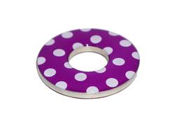 Eier-Ring Eggbert violett