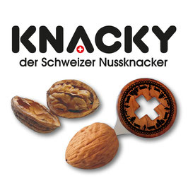 Nussknacker KNACKY