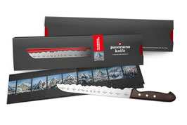 "Brotmesser ""BEST OF SWITZERLAND"""