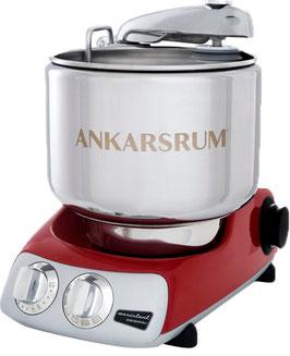 Küchenmaschine ANKARSRUM Assistent Original, AKM6230 rot