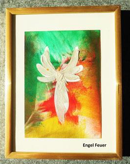 Engelbilder - Einzelstücke