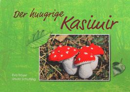 Buch - Der hungrige Kasimir
