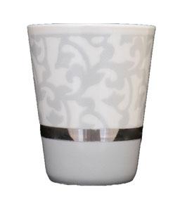 Trianon - Gobelet - Photophore - Pot à crayon - Tasse café